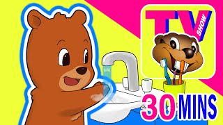 "BBTV S1 E3 ""Wash My Hands"" 
