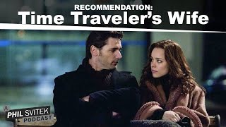The Time Traveler's Wife Book Is Worth a Read, Especially If You Love the Movie