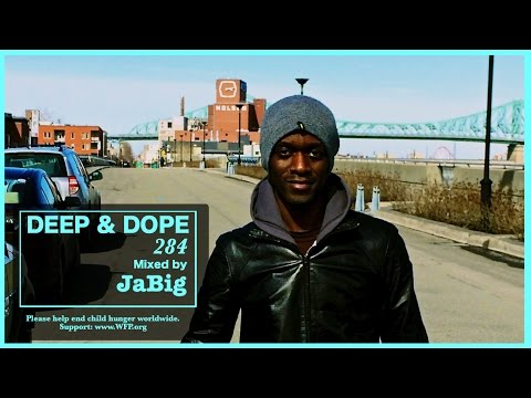 DEEP & DOPE House Music Club Party DJ-Mixed Playlist by JaBig