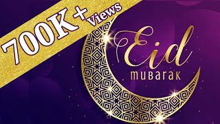 Eid Mubarak whatsapp Status 2020 | Eid Song | Eid ul Fitr | عيد مبارك | Eid Wishes | Kids Explorer - Download this Video in MP3, M4A, WEBM, MP4, 3GP