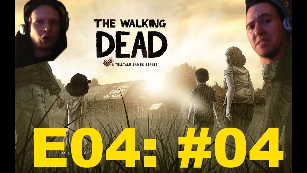 Spiele-Ma-Mo: The Walking Dead – Episode 4 (Part 4, 5, 6 und 7)