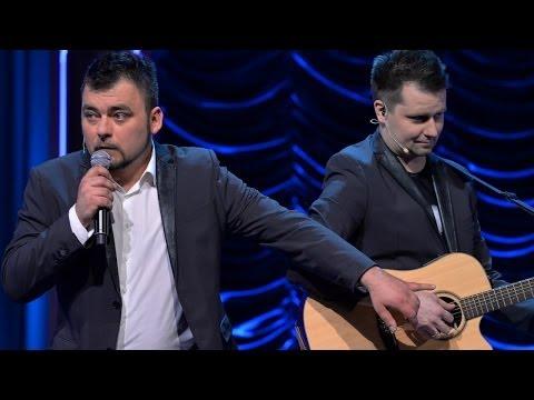Kabaret Młodych Panów - Muzyczny Trójząb Neptuna