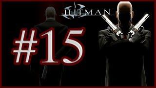Hitman: Blood Money Walkthrough Part 15 - You Better Watch Out (Pt.1)