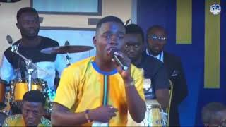 Minister Jackson Quaye Powerful ministration at IPC 2018 Northern Sector.