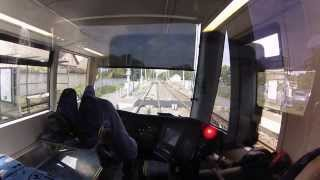 preview picture of video 'Tram-train Mulhouse Vallée de la Thur (1)'