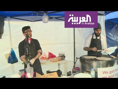 العرب اليوم - شاهد: الأزمة الاقتصادية اللبنانية ترفع عدد العاطلين في البلاد