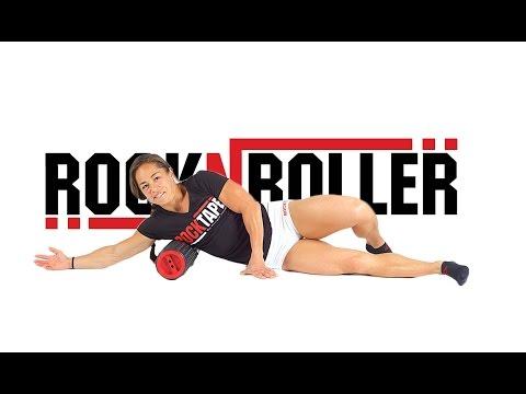 Rock N Roller - Latissimus Dorsi