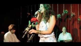 Carla Casarim - Cordão - Chico Buarque