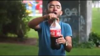 Aç Bi Coca Cola