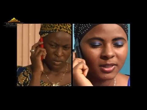 MALIKA PART 1 hausa Blockbuster FROM SAIRA MOVIES