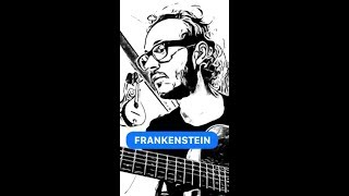 Editors   Tom Plays Frankenstein On Instagram 14th June 2019