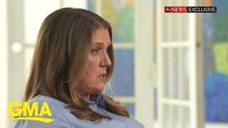 Mary Trump describes family as 'malignantly dysfunctional' l GMA