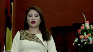 Lily Lalthakimi - Dilna ngaithla ang che