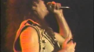 Armored Saint - Chemical Euphoria Live 1987 HQ