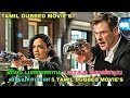 5 Hollywood Different Tamil dubbed Movies Must Watch in Tamil | Jillunu oru kathu