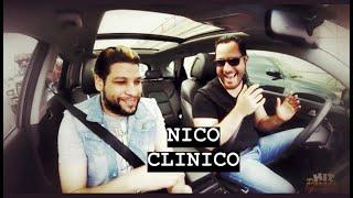 NICO CLINICO - ROBO Y TRAICION EN EL GENERO URBANO - EL HITPARADE.