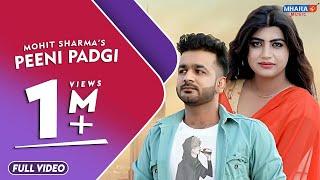 Mohit Sharma | Peeni Padgi |Sonika Singh | Vinod Gadli | New Haryanavi Song Haryanavi 2019