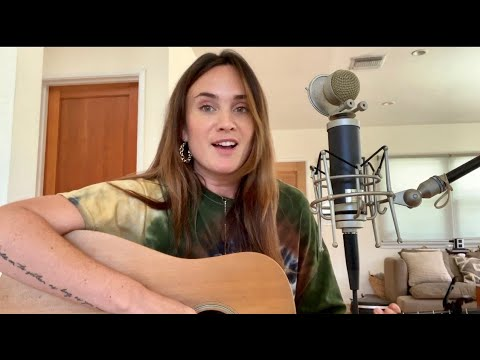 Miley Cyrus - Slide Away (Cover)
