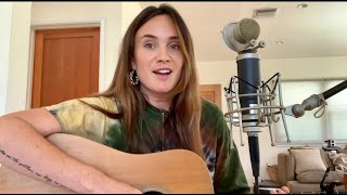 Miley Cyrus   Slide Away (Cover)