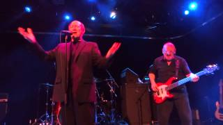 Streetheart. Action Live @ Century Casino. Jan. 30, 2015.