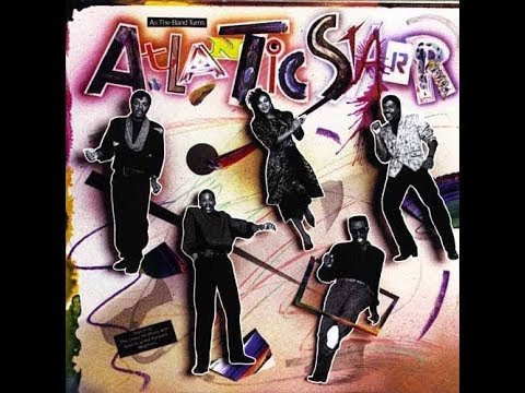 Atlantic Starr - If Your Heart Isn't In It