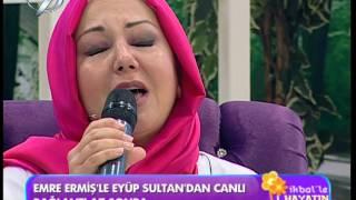 """""""Beytullah'ta Ben"""" İkbal GÜRPINAR 08.08.2012"""