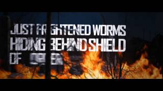 Video No Misery Left - On Agathodemon`s Deathbed [Official Lyric Video