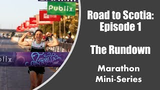 Road to Scotia: Episode 1