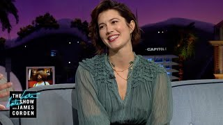 Mary Elizabeth Winstead Had Quite a Nickname at 10