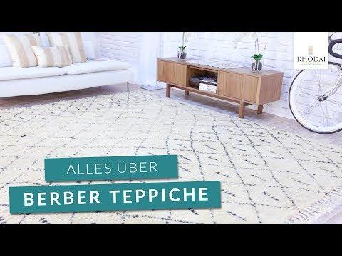 """Berber """"BENI OURAIN"""" Teppiche - khodai.de"""