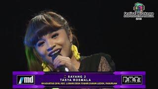 Tasya Rosmala#Sayang 2#Live Pasuruan