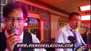 VIDEO: DEJALO (Live)