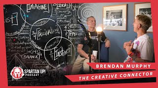 Joe De Sena, CEO of Spartan Races, Interviews Brendan Murphy