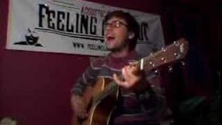 Joe Wilson - My First Heart Attack