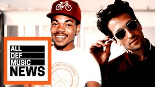 Chance The Rapper & Francis and The Lights Deliver
