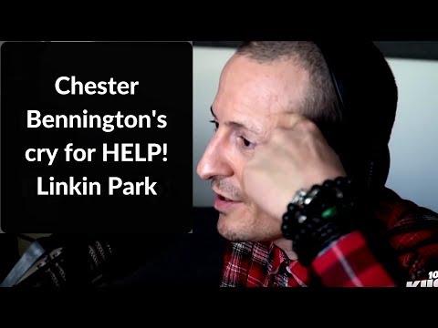 Jeden z posledních rozhovorů s Chesterem Benningtonem