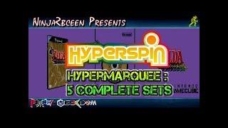 hyperspin complete set up - ฟรีวิดีโอออนไลน์ - ดูทีวีออนไลน์