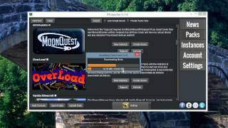 How To Make An ATLauncher Server {With Hamachi} - Самые