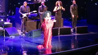 Diana Ross - He Lives In You (Nov 9, 2018 - Wynn Encore, Las Vegas NV)