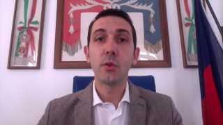 preview picture of video 'Pomezia (RM) approva il consuntivo 2014 in positivo di 4 milioni'