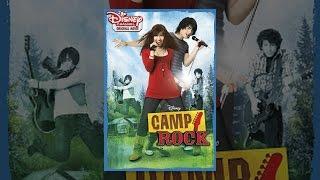 Disney Camp Rock