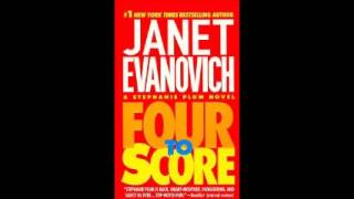 Four To Score ( Stephanie Plum #4 ) By Janet Evanovich Audiobook Full