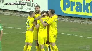 GYIRMÓT FC GYŐR – SZOMBATHELYI HALADÁS 1-1