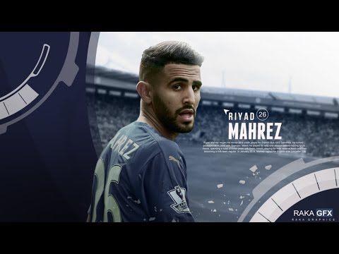 Riyad Mahrez - Welcome to Barcelona?? - Amazing Goals, Skills, Passes - 2016 - HD