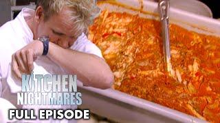 Gordon Has A MASSIVE Meltdown At Fiesta Sunrise | Kitchen Nightmares