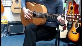 Классическая гитара Admira Capricho - www.gitara.in.ua
