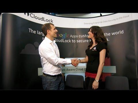RSA 2013 Ori Spigelman Cloudlock