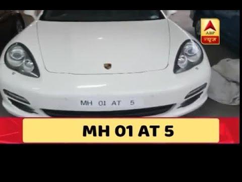 PNB Scam: ED ने नीरव मोदी की 9 लग्जरी कारें जब्त कीं, सभी कारें सिंगल डिजिट नंबर की हैं