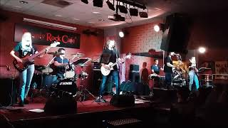 Video Total Harmony v Bounty Rock Cafe