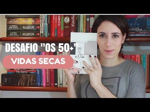 Resenha: Vidas Secas, Graciliano Ramos - Desafio Literário | queridoclick